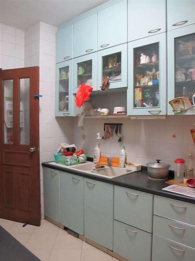 Bukit Panjang, Choa Chu Kang, Bukit Batok, Dairy Farm, Hillview Chestervale, Singapore