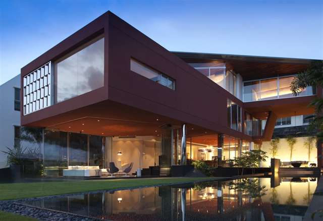 singapore s coolest homes