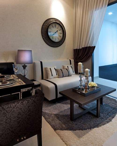 Small Apartment Design Singapore