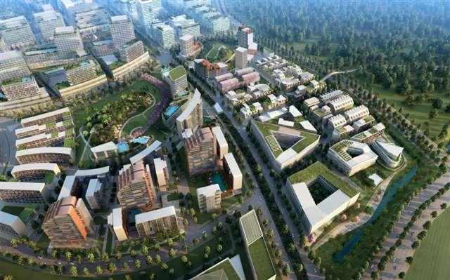 Sunway plans world class johor amusement parks in iskandar - Broadway malyan ...