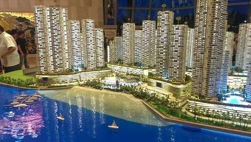 Country Garden To Spur Chinese Investment In Iskandar