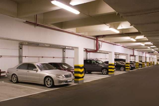 Another Cbd Carpark May Go